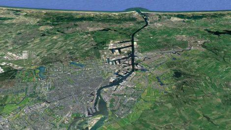 De Metropoolregio Amsterdam, ook bekend als MRA, is een bestuurlijk samenwerkingsverband van de stad Amsterdam en een lokale en regionale overheden in het noordelijke deel van de Randstad.