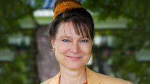 Marjan Minnesma is een Nederlands milieu-activiste en directeur van de Stichting Urgenda.